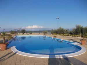 Uliveto Garden, Bed and breakfasts  Bagnara Calabra - big - 26