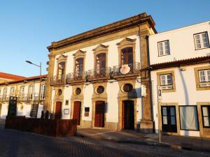 Bellamar Hostel Vila do Conde