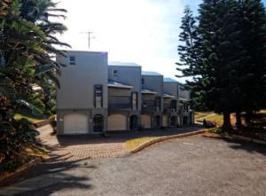 Ramsgate Beach Club, Residence  Margate - big - 22