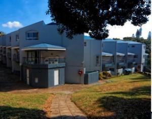 Ramsgate Beach Club, Residence  Margate - big - 40