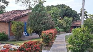 Hotel Parador del Gitano, Hotely  Doradal - big - 11