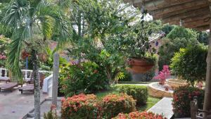 Hotel Parador del Gitano, Hotely  Doradal - big - 14