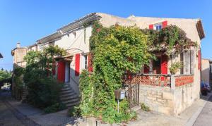 Maison du Couchadou - Hotel - Saint-Pierre-de-Vassols