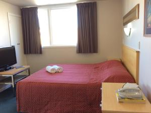 Capital View Motor Inn, Motelek  Wellington - big - 17
