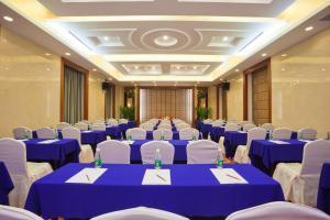 Jinjiang Baohong Hotel Sanya(Main Building), Hotels  Sanya - big - 32