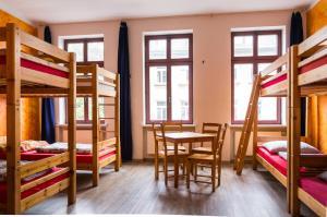 Central Globetrotter Hostel Leipzig (16 of 50)