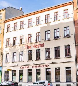 Central Globetrotter Hostel Leipzig (10 of 50)