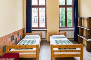 Central Globetrotter Hostel Leipzig (32 of 50)