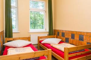 Central Globetrotter Hostel Leipzig (33 of 50)