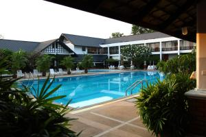 Korat Resort Hotel - Pak Thong Chai