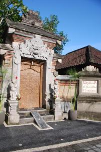 Warji House 2, Pensionen  Ubud - big - 52