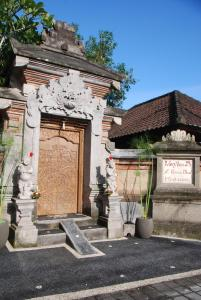 Warji House 2, Pensionen  Ubud - big - 49