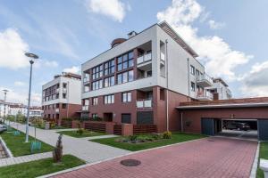 Apartamenty Sun & Snow Kołobrzeg Jantar