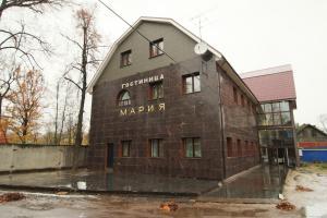 Maria Hotel - Pikino