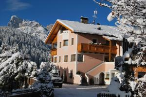 Apartment Ciasa Laoi - San Cassiano