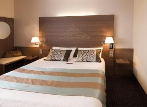 Mercure Mont Saint Michel