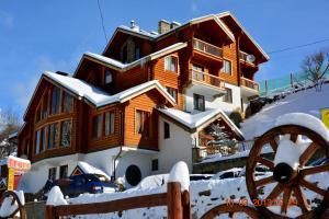 Hotel Bereg - Bukovel
