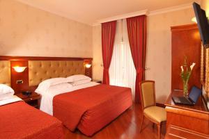 Hotel Serena - abcRoma.com