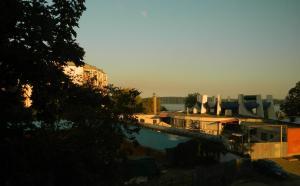 Danube Residence, Ferienwohnungen  Galaţi - big - 71