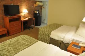 Fort Davidson Hotel, Hotels  Pilot Knob - big - 19