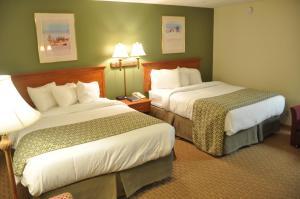 Fort Davidson Hotel, Hotels - Pilot Knob