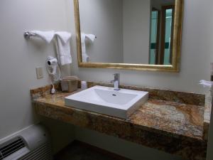 Fort Davidson Hotel, Hotels  Pilot Knob - big - 16