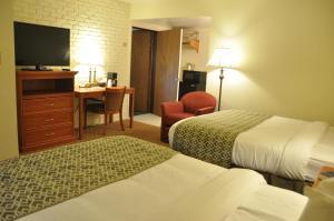 Fort Davidson Hotel, Hotels  Pilot Knob - big - 12