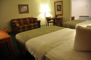 Fort Davidson Hotel, Hotels  Pilot Knob - big - 14