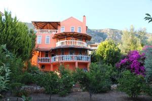 obrázek - Villa Koknar Pension