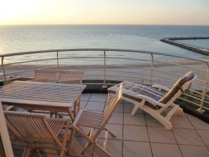 El Mirador Quality Stay - Apartments, Остенде