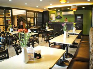 Fersal Hotel Malakas, Quezon City, Hotels  Manila - big - 39