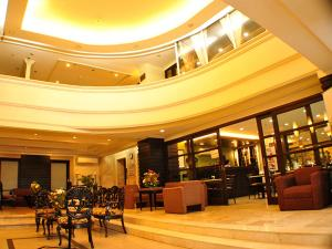 Fersal Hotel Malakas, Quezon City, Hotels  Manila - big - 38
