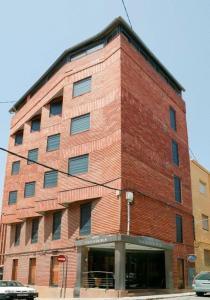 Hotel Restaurante Salvadora