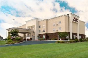 Hampton Inn&Suites Hershey Near the Park - Hotel - Hummelstown