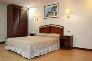 Robbinsdale Residences, Hotel  Manila - big - 39