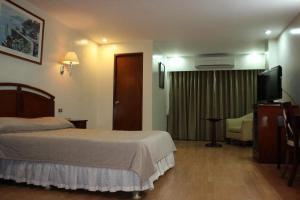 Robbinsdale Residences, Hotel  Manila - big - 27