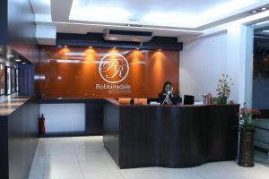 Robbinsdale Residences, Hotel  Manila - big - 50