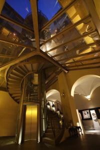 Borghese Palace Art Hotel - AbcAlberghi.com