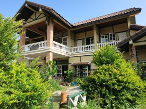 . The Hillside Residence