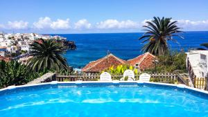 Alenes del Mar, San Juan de la Rambla - Tenerife