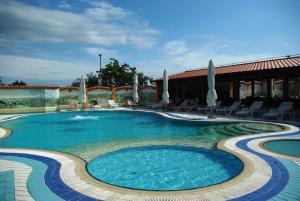 Hotel Villa Letan, Hotely  Fažana - big - 43