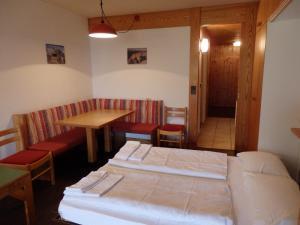 Top Residence Kurz Senales - Hotel - Maso Corto