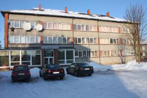 Hostels und Jugendherbergen - Balvi Hotel