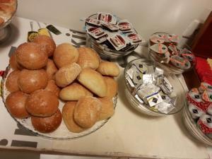 B&B Bonomelli, Bed and breakfasts  Bergamo - big - 54
