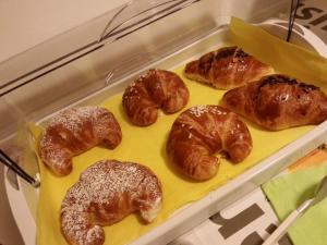 B&B Bonomelli, Bed & Breakfast  Bergamo - big - 38