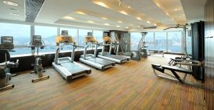 Courtyard by Marriott Hong Kong, Hotel  Hong Kong - big - 20