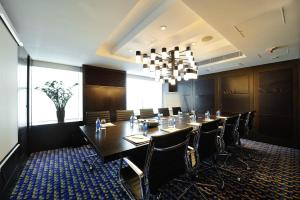 Courtyard by Marriott Hong Kong, Hotel  Hong Kong - big - 22