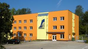 Auberges de jeunesse - Residence Slezská