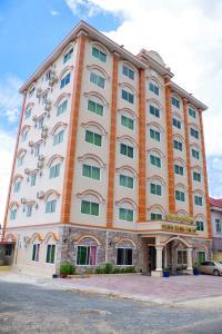 Golden Star Inn