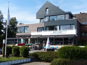 ACQUA Strande Yachthotel & Restaurant - Dänisch Nienhof